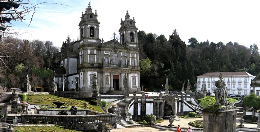 Excursion Braga Excursion Guimaraes Tour Braga Guimar 227 Es