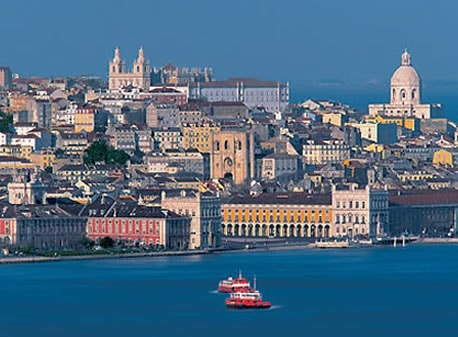 Tour Lisboa Tours