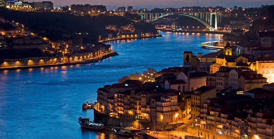 Tours Porto By Night