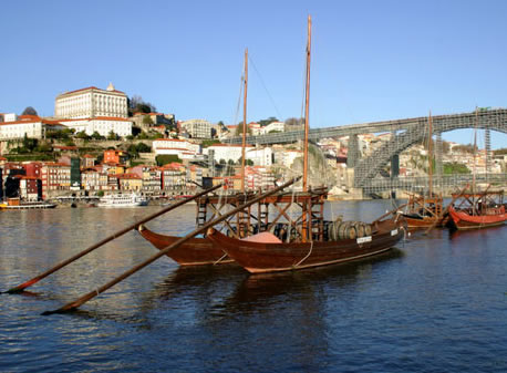 City Tour Porto Celina Tours