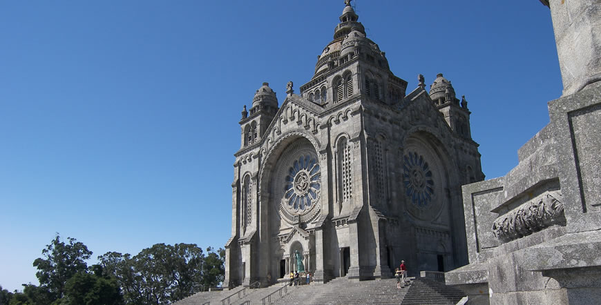 Tour Viana do castelo